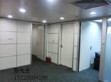 广州花都办公高隔断 玻璃高隔墙厂家